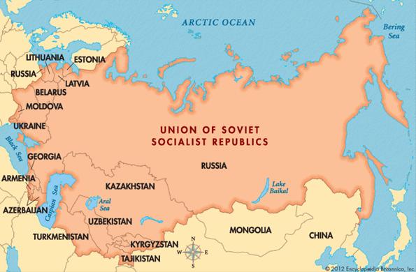 union-of-soviet
