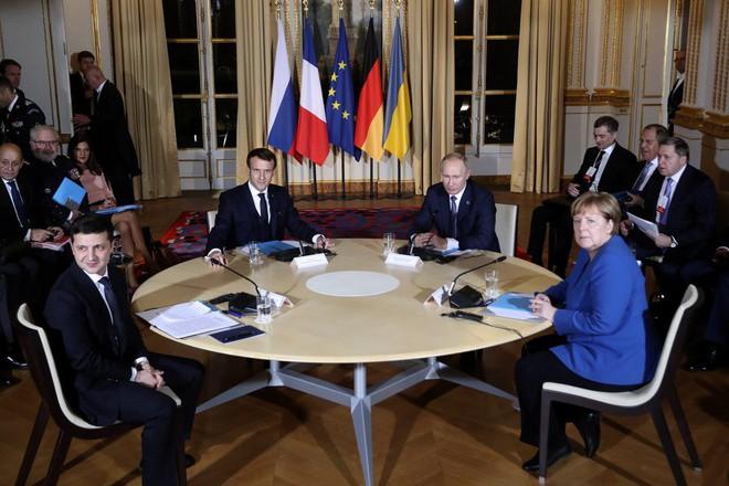 คำถาม The Steinmeier Formula จะนำสันติสุขมาสู่ยูเครนหรือไม่ | GoLosKrima