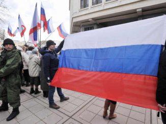 ไคเมียทำประชาชนแยกตัวไปอยู่รัสเซีย